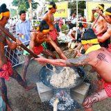 Htamane Festival