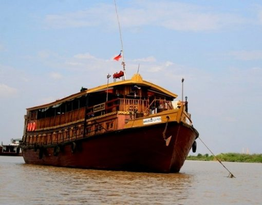 RV Mahaythi Cruise