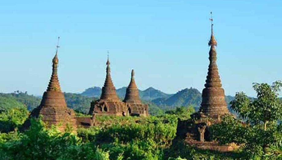 Rakhine State - SunBird Tours Myanmar