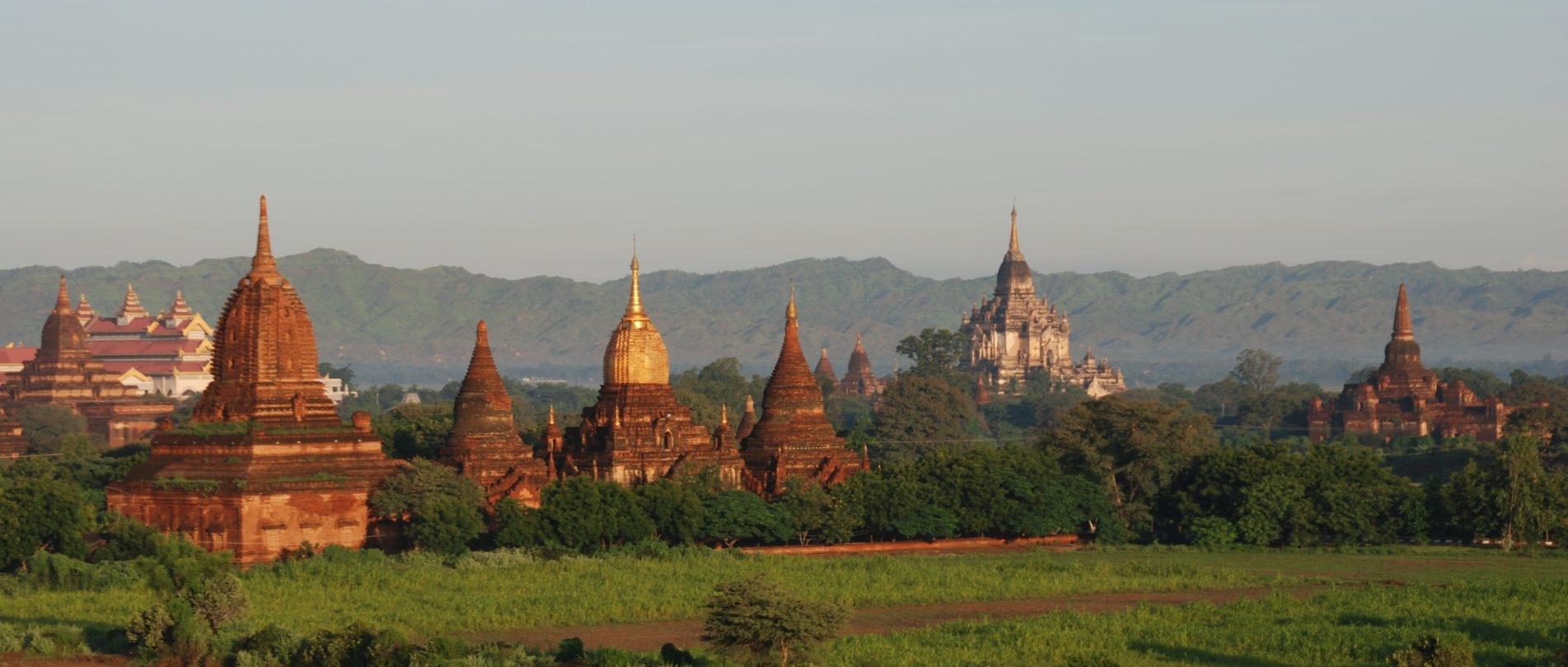 Welcome to SunBird Tours Myanmar